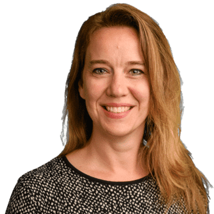 Daphine Venselaar 2