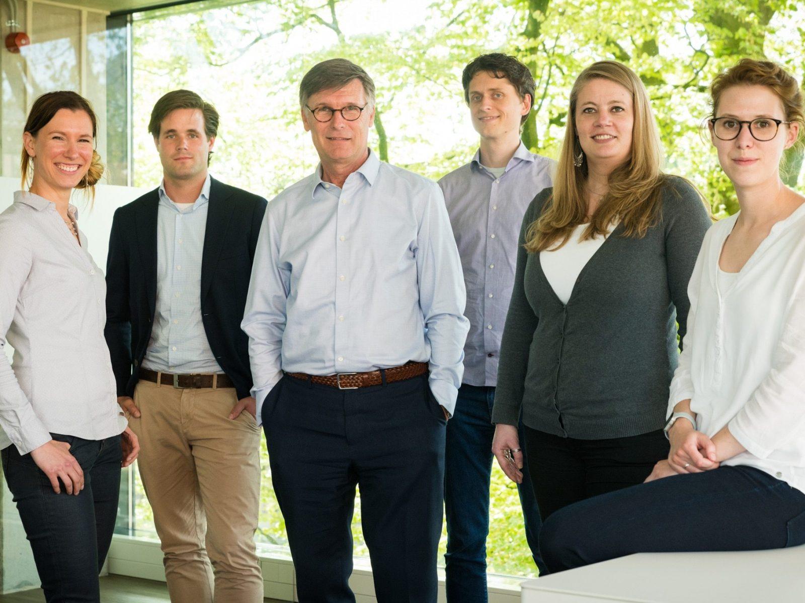 Improvement team Merk-Echt