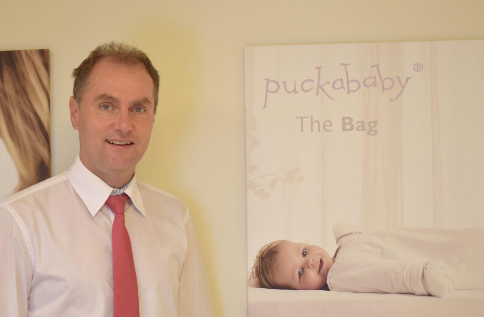 Puckababy 1