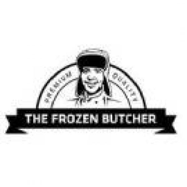 Logo the Frozen Butcher