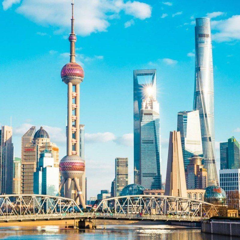 China: het beloofde land