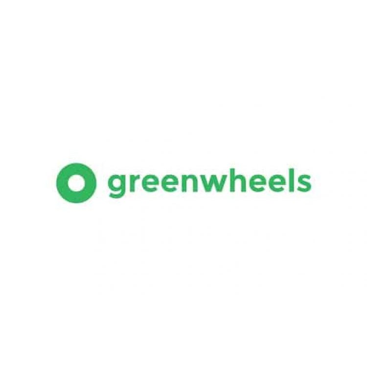 Greenwheels 3