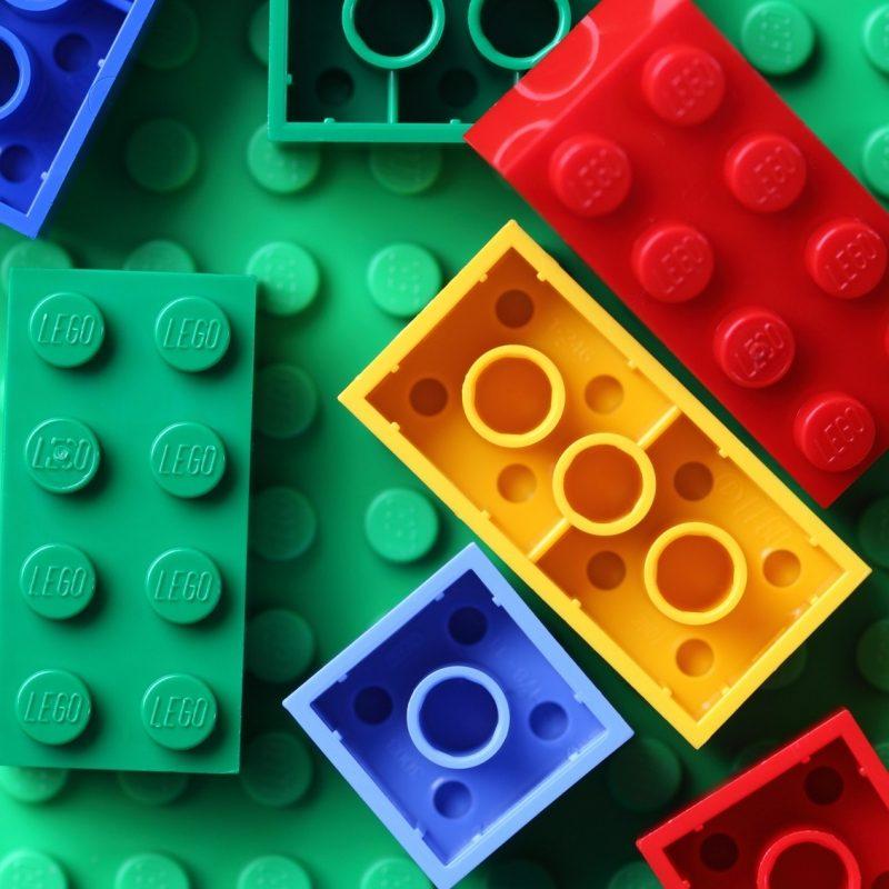 Gerecht EU heeft gesproken; Lego-steentjes zijn wel beschermd 1