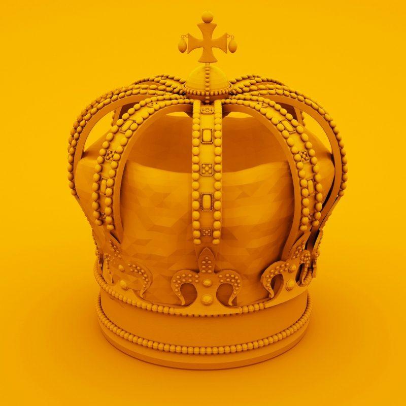 Je Intellectueel Eigendom beschermen: 'De kroon op je werk'