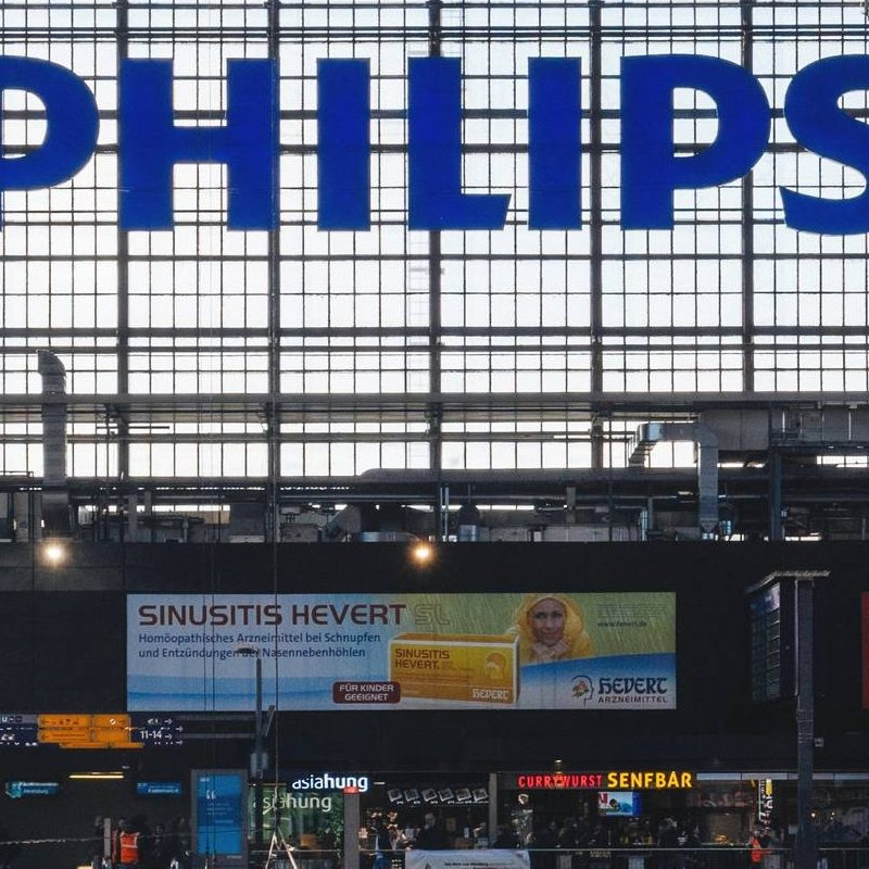 """Philips of """"made in China""""?"""