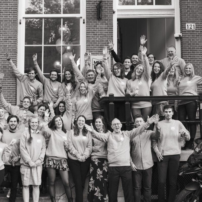 Merk-Echt opent nieuwe vestiging in hartje Amsterdam